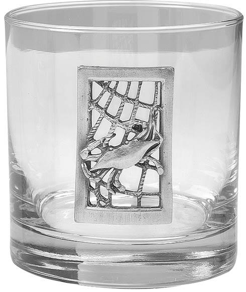 $52.00 Crab Net Old Fashioned, set of 4