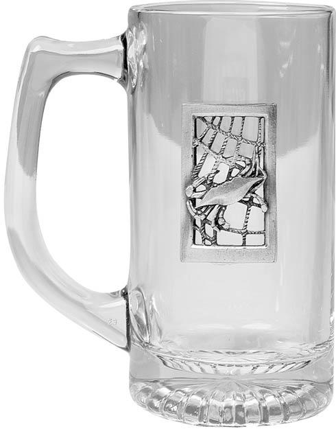 $60.00 Crab Net Tankard, set of 4