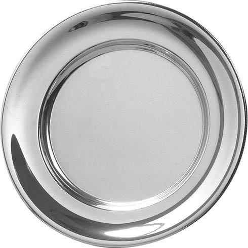 """$82.00 8 ½"""" Images Plate"""