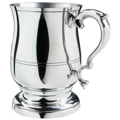 $160.00 John Will Tankard, 16 oz.