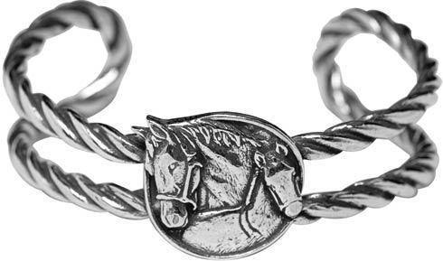 $24.00 Rope Horse Bracelet