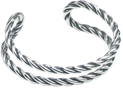 $23.00 Masthead Rope Plain Bracelet