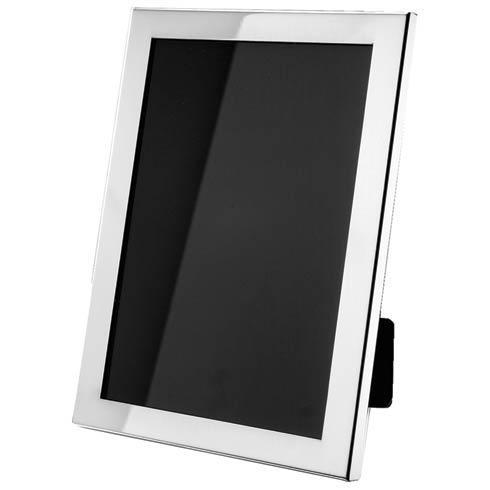 """Salisbury  Pewter Frames Frame, 8"""" x 10 $70.00"""