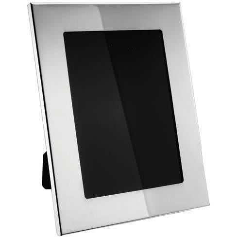 "Salisbury  Pewter Frames Wide Border Frame, 5"" x 7"" $110.00"