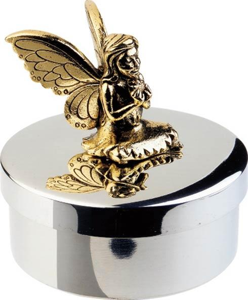$49.00 Fairy Keepsake Box, 1""
