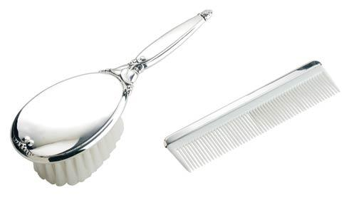 $166.00 Baby Brush and Comb Set