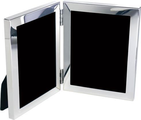 "$276.00 Double Frame, 3"" x 4"""