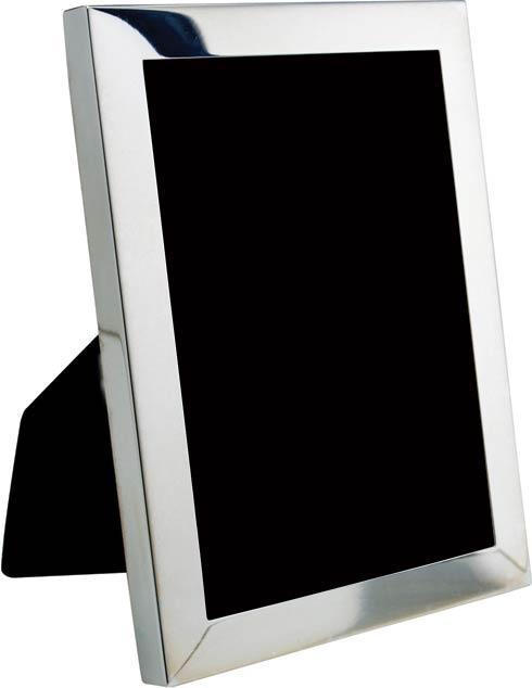 "Salisbury  Sterling Frames Frame, 3"" x 4"" $129.00"