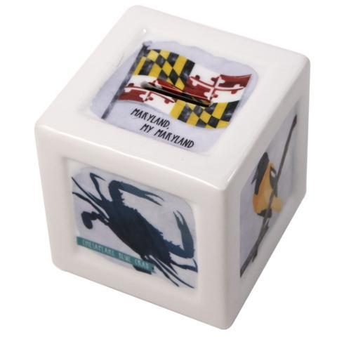 $30.00 Maryland Bank