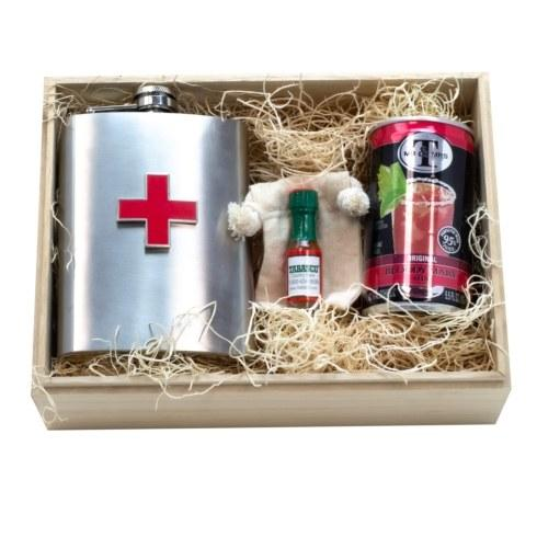 DAY AFTER BOX GIFT SET