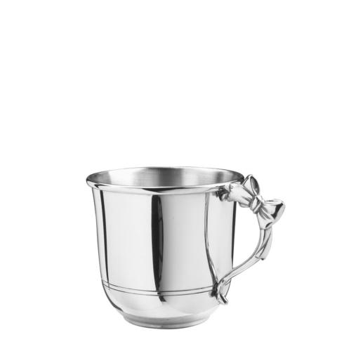 $44.00 Bow Handle Baby Cup, 5 oz.