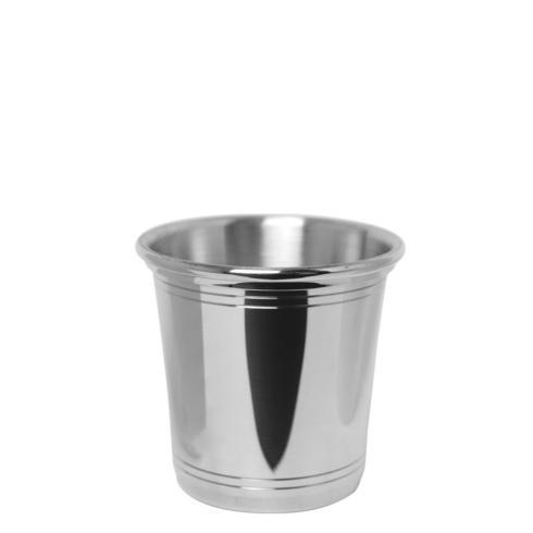 Salisbury  Pewter Julep Cup 8 oz. Carolina Cup $44.00