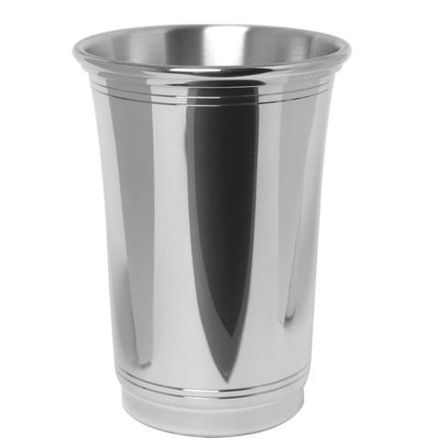 Salisbury  Pewter Julep Cup 16 oz. Carolina Cup $62.00