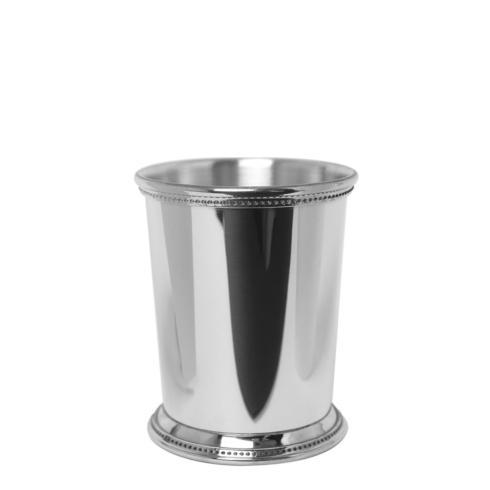 Salisbury  Pewter Julep Cup 9 oz. Mississippi Cup $62.00