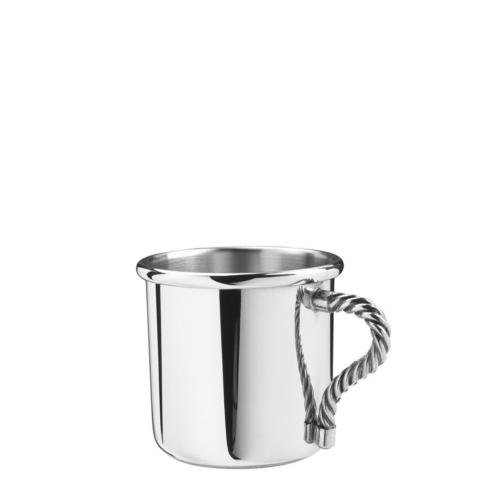 $47.00 Rope Handle Baby Cup, 5 oz.