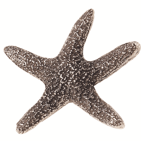 "$6.00 2"" Cast Starfish"