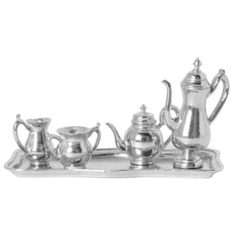 $34.00 Miniature Tea and Coffee Set