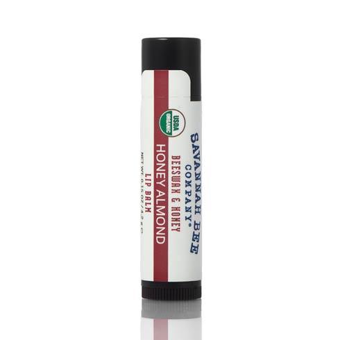 $3.50 Honey Almond - Lip Balm - Certified Organic