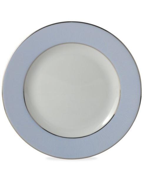 $50.00 Dune Blue Bread & Butter Plate