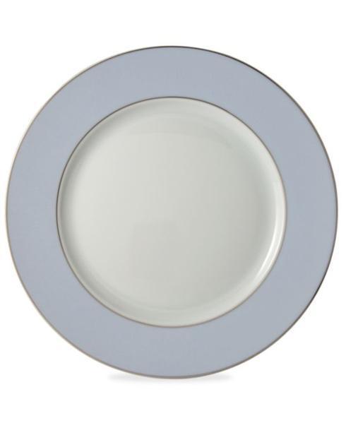 $65.00 Dune Blue Dinner Plate