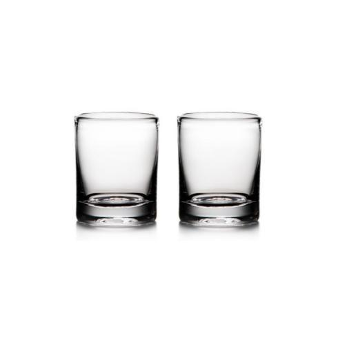 $130.00 Ascutney Whiskey Glasses S/2