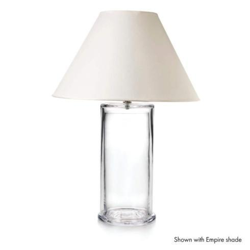 $475.00 Nantucket Lamp Large (Shade Sold Separately)