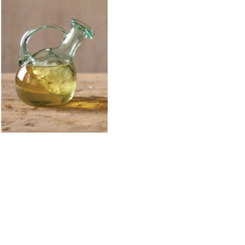 Kalalou   Tilted Wine Decanter With Ice Pocket $75.00