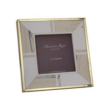 $40.00 Addison Ross White Bone Frame 4x4