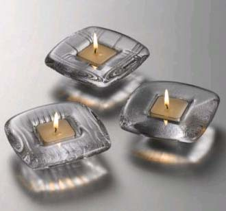 $40.00 Woodbury Smooth Tealight