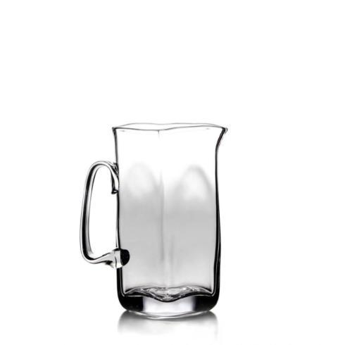 Simon Pearce   Woodbury Large Pitcher $160.00