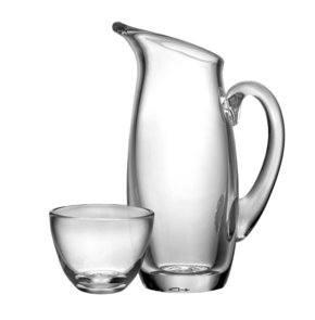 $130.00 Addison Small Pitcher & Sugar Bowl Set