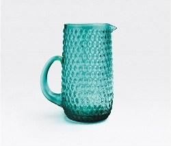 $112.00 CLAIRE PITCHER TEAL