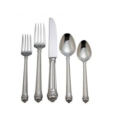 $70.00 Portico Stainless 5 Piece Place Setting