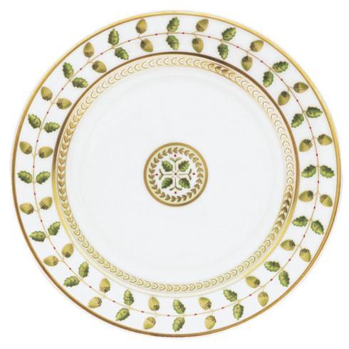 "$127.00 Constance Salad Plate 8.5"""