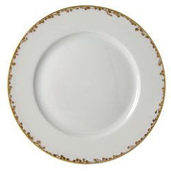 "$93.00 Capucine Dinner Plate 10.5"""