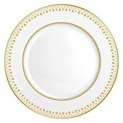 "$90.00 Soleil Levant Dinner Plate10.5"""