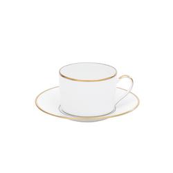 $32.00 Palmyre Tea Saucer