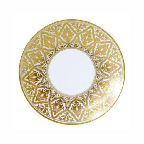 """$95.00 Venise Coupe Bread & Butter Plate  6.5"""""""