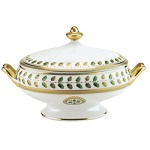 $1,670.00 Constance Covered Vegetable Dish  1Qt