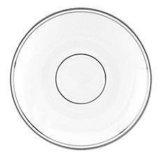 Lenox  Federal Platinum FEDERAL PLATINUM SCRIPT MONOGRAM