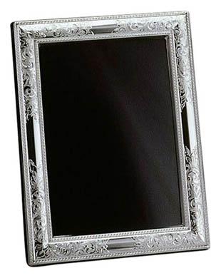$180.00 Nostalgia 4 X 6 Wood Back Frame