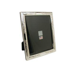 925 Co.   Nostalgia 8 X 10 Wood Back Tarnish Resistant Frame $300.00