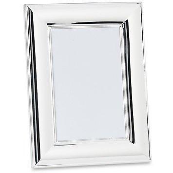 $70.00 Newton Silverplate 4 X 6 Frame