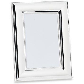 $80.00 Newton Silverplate 5 X 7 Frame