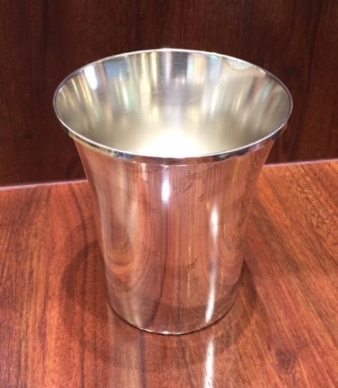 $145.00 Vintage Silverplate Tumbler