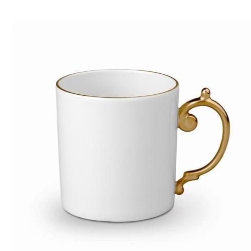 $88.00 Aegean Gold Mug
