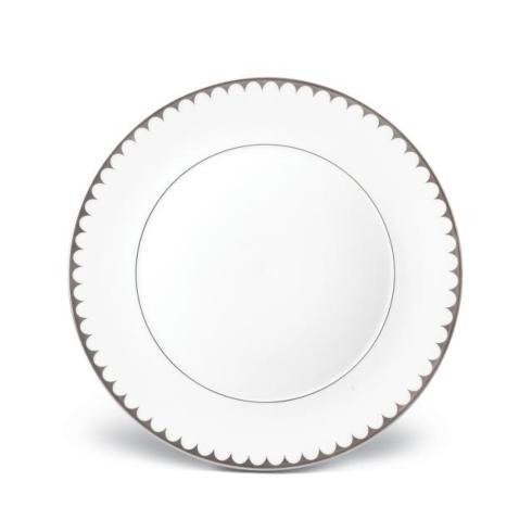 $136.00 Aegean Filet Platinum Dinner Plate