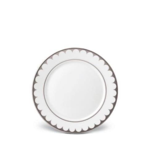 $62.00 Aegean Filet Platinum Bread & Butter Plate