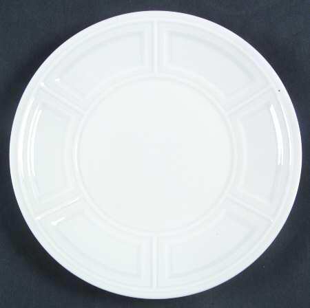 "$27.00 Naxos Bread & Butter Plate 6.5"""