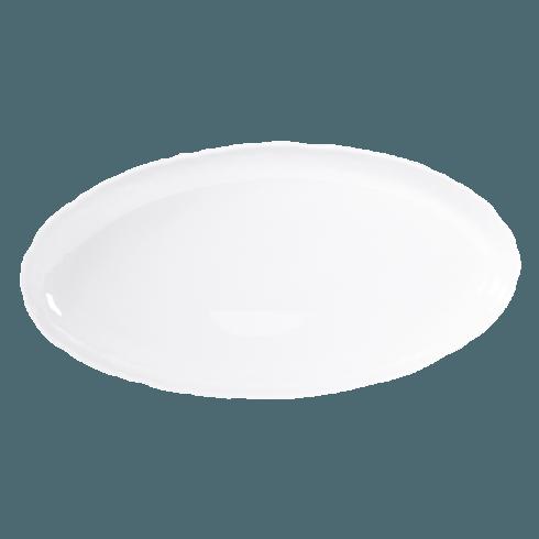 """$258.00 Digital Oval Platter 18"""""""